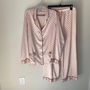 Victoria Secret Women's long pajamas